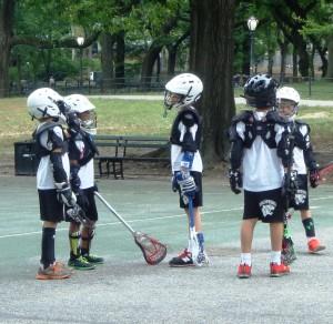 Central Park_Lacrosse