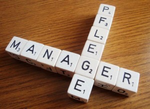 Pflegemanagement
