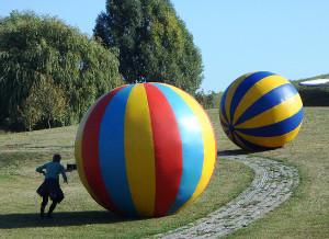 Riesenball
