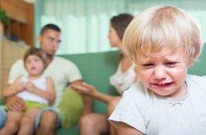 Kindeswohlgefährdung